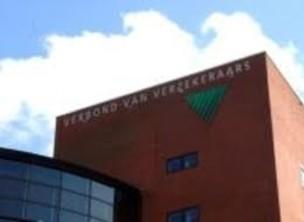 Tjeerd Bosklopper wordt nieuwe voorzitter Verbond
