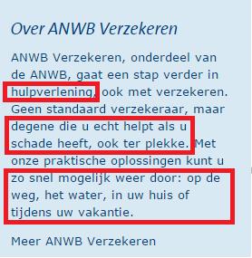 ANWB HULPVERLENER