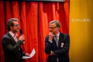 Prof. Arjen Ronner (Amsterdam Business School)
