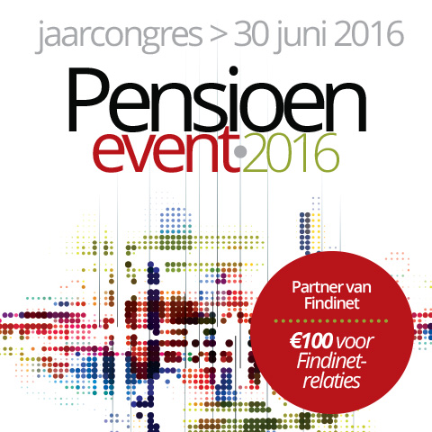 Euroforum-Pensioen-event