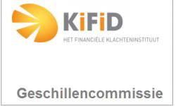 Uitspraak Kifid : Eerste in een reeks van het nieuwe denken ?