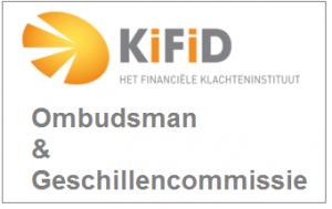 Kifid Ombudsman