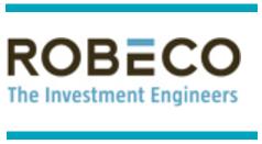 Robeco : Beleggingsvisie  maand Juli 2016