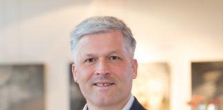 Maarten Edixhoven vertrekt bij Aegon