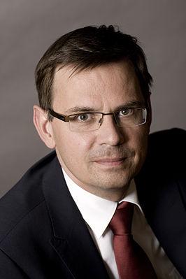 André Rouvoet wil eigen risico zorgverzekering beperken tot 650 euro