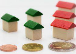 Verzekeraars verlagen hypotheekrente fors