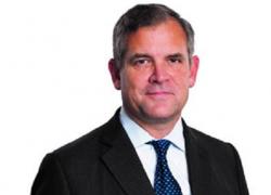Nieuwe Chairman benoemd bij Lloyd's of London.