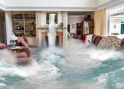 'Deel informatie over wateroverlast met elkaar'