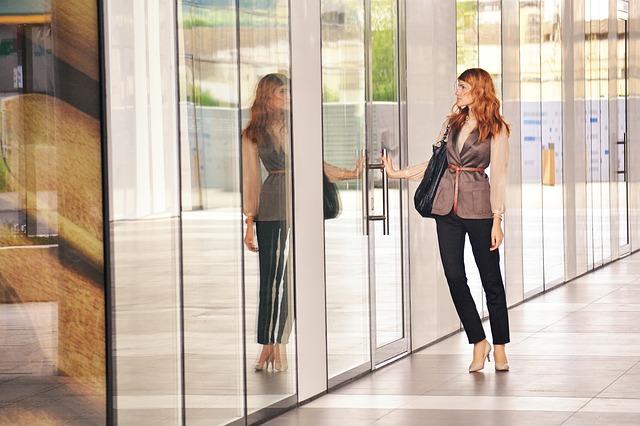 Toename vrouwen in financiële sector gaat mondjesmaat