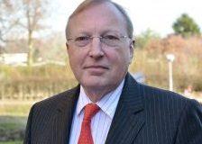 Tjibbe Joustra nieuwe voorzitter Letselschade Raad