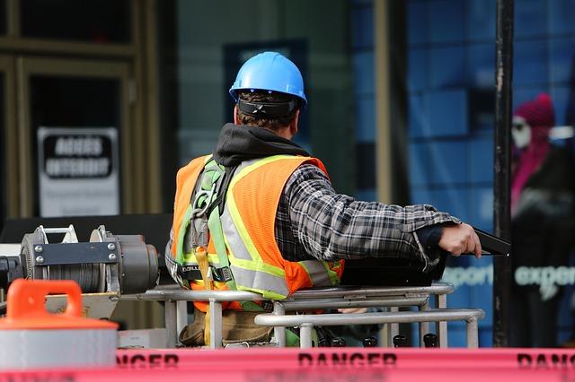 Automatisering reduceert aantal banen in financiële sector; andere branches groeien