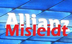 Veel kritiek op woekerpolisdeal Allianz