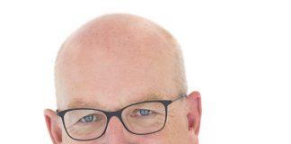 Rob Langezaal vertrekt bij de Volksbank