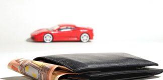 Aantal autoleningen stijgt met een derde, leenbedrag daalt