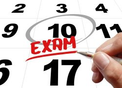 Covid toetsonderwerp bij nieuwe PE-examens