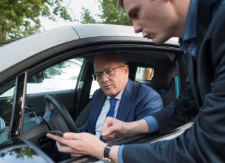 Centraal Beheer gaat zelfrijdende (deel)auto's verzekeren