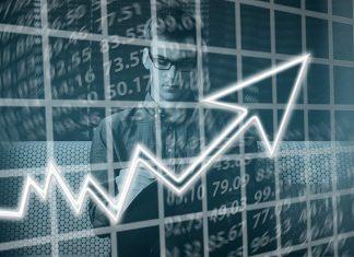 Dekkingsgraad pensioenfondsen blijft langzaam stijgen