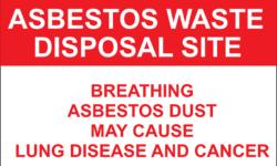 'Verzekeraars kijken kat uit de boom na schrappen asbestverbod'