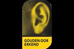 Stichting toetsing verzekeraars gaat samenwerken met Gouden Oor