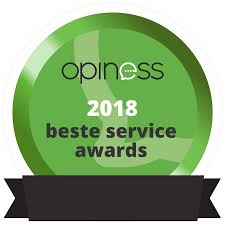 Zicht risico- en verzekeringsadviseurs wint Beste Service Award