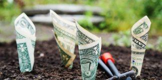 Gemiddelde hypotheekrente weer iets omlaag