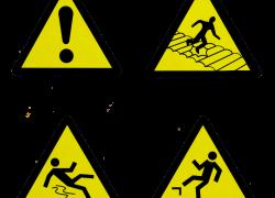 Nieuwe ISO-standaard voor veilige werkplek
