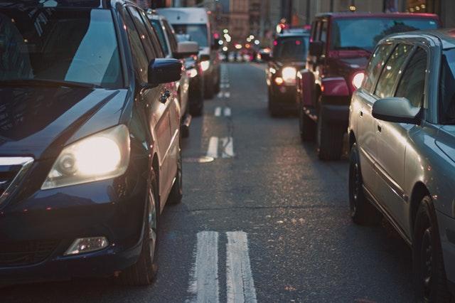 Allsecur: 68% van de auto-ongelukken wordt veroorzaakt door afleiding
