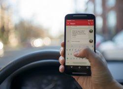 Interpolis lanceert spaaractie om mobielgebruik tijdens rijden terug te dringen