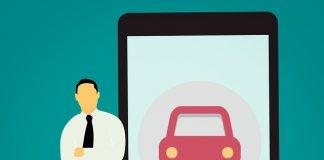 Forse stijging in gebruik smartphone bij afsluiten autoverzekering