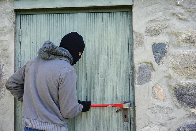 Inbraakpreventie: goede buren krijgen voorkeur boven moderne techniek