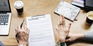 Bijna helft Nederlanders tekent contract zonder het te snappen
