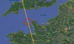 Stervoetballer stort in zee : Gevecht om de centjes gaat jaren duren
