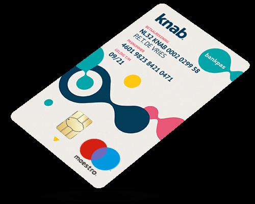 38% meer klanten voor Knab