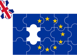 'Financiële sector haalde al ruim 1000 miljard euro weg uit Groot Brittannië'