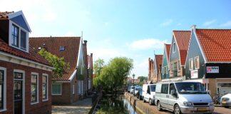 Calcasa ziet eerste dalingen woningprijs