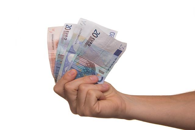 Van crowdfundingleningen wordt 95% terugbetaald, is de verwachting