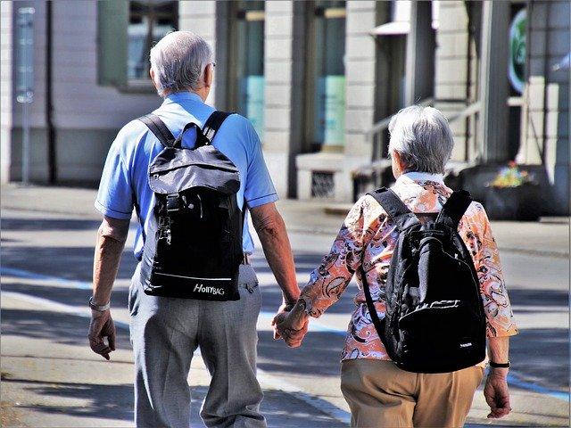 Ouderen veroveren de woningmarkt