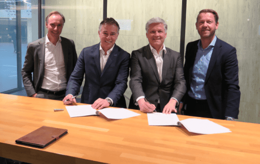 Aegon staakt verkoop eigen ORV's en neemt aandeel in Hera Life