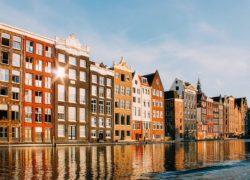 Huizenmarkt merkt nu nog weinig van coronacrisis