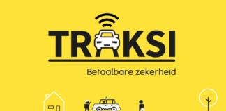 Nieuwe aanbieder Traksi verzekert taxi's met rijgedragtechnologie