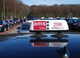 Taxiverzekeraars doen Black Friday-aanbod