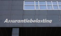 """Assurantiebelastingen : """"Pain in the neck"""" of """"Business model optima forma"""""""