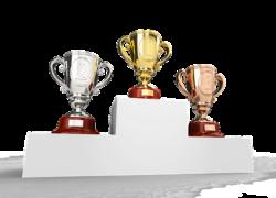 Allianz en A.S.R. vaakst genomineerd in Adfiz Prestatie Onderzoek
