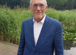 NIBE-SVV-icoon Dik van Velzen overleden