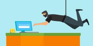 Criminelen opereren steeds vaker online