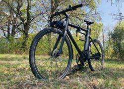 Helft van elektrische fietsen is verzekerd
