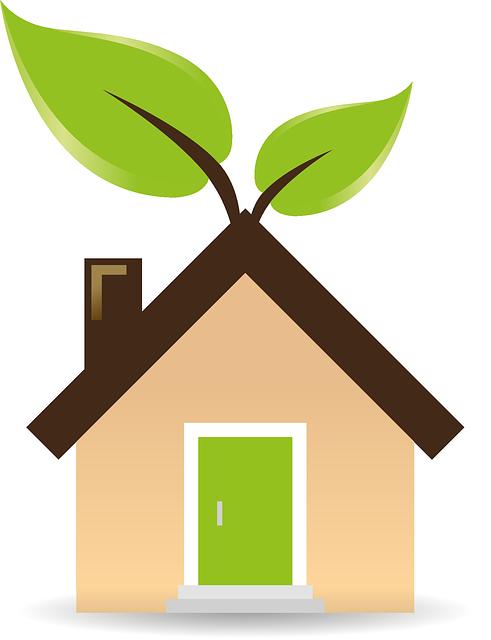 Huizen kijken door een groene bril Florius