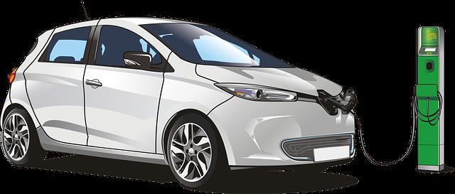 kunnen vve's laadpalen elektrische auto's beter weren