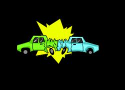 Minder wegongevallen door corona, maar geen daling premie autoverzekering