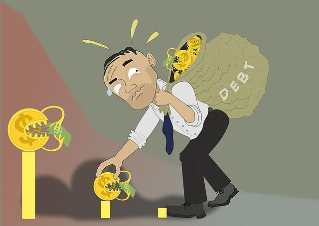 CBS aantal huishoudens met problematische schulden neemt niet toe